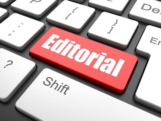 Como planejar a linha editorial do seu blog