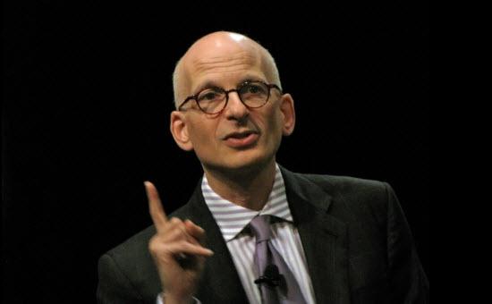5 lições de Seth Godin para um marketing de conteúdo fantástico