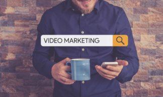 Video marketing online é o futuro do marketing de conteúdo