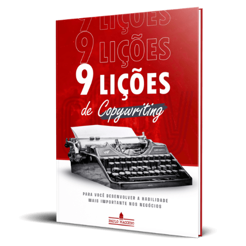 ebook 9 lições copywriting